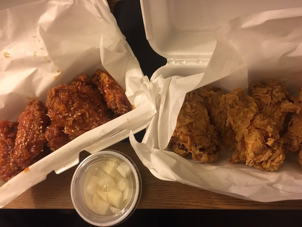 Po Chicken: 1933 W Main St, Mesa, AZ
