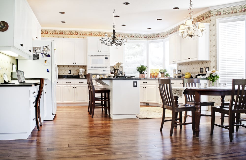 Photo Of Classique Floors Tile Portland Or United States Strand Bamboo