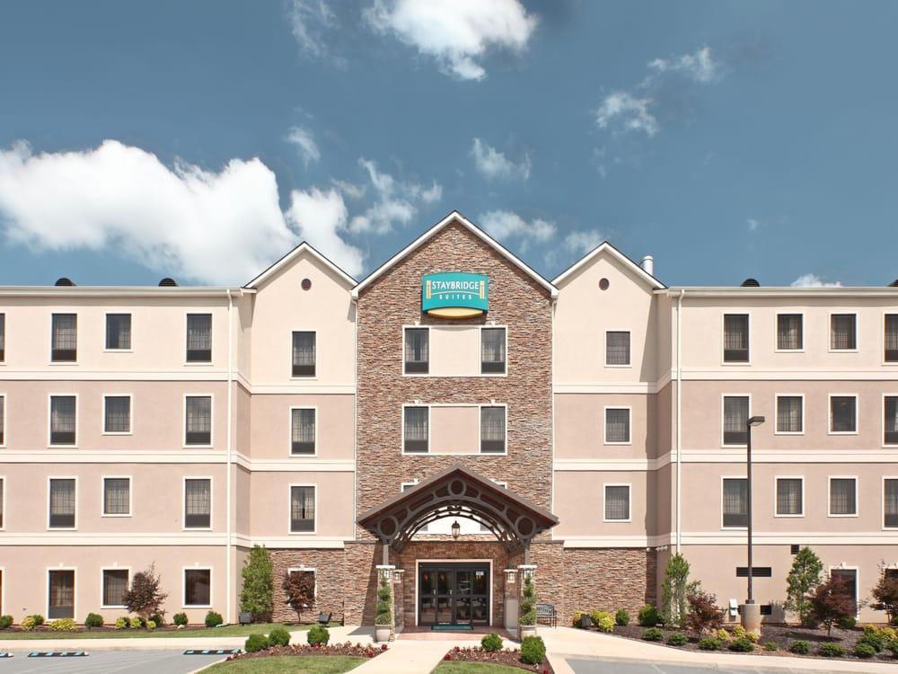 Staybridge Suites Rogers - Bentonville: 1801 S 52nd St, Rogers, AR
