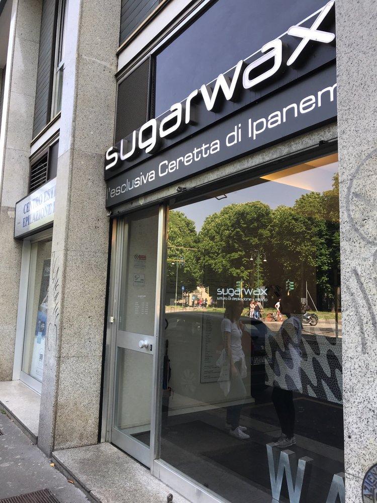 Sugarwax: Via Legnano 6, Milan, MI