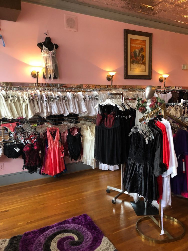 Sheer Necessities Lingerie: 201 W Benson St, Cincinnati, OH