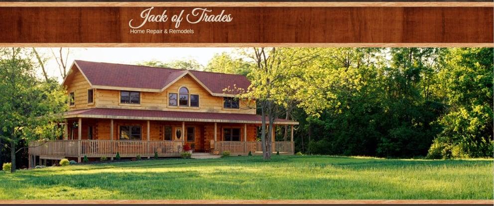 Jack of Trades: Hudson, CO