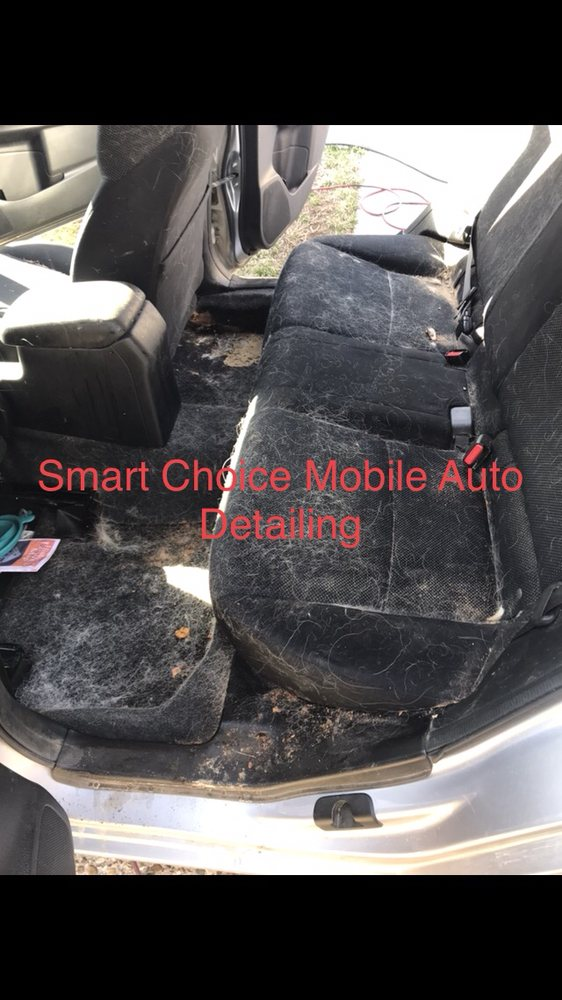 Smart Choice Mobile Auto Detailing: Washington, DC, DC