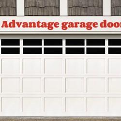Exceptionnel AAA Advantage Garage Doors