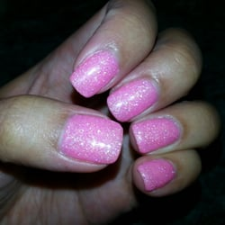 Diamond nails spa 490 photos nail salons southwest for 24 hour nail salon las vegas nv