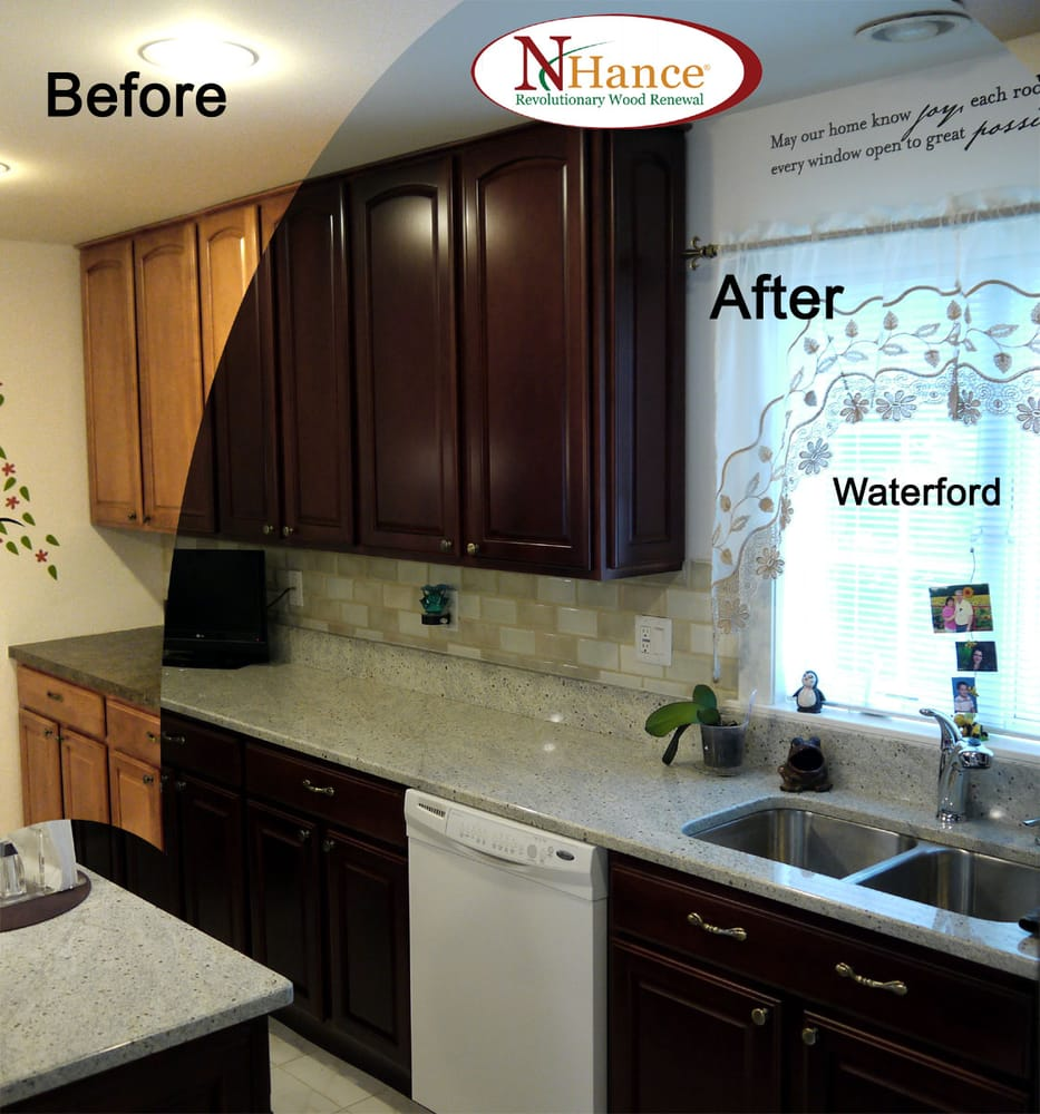 How To Change Color Of Cabinets Mycoffeepot Org