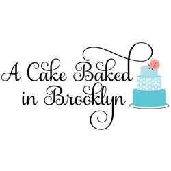 A Cake Baked in Brooklyn Custom Cakes 630 Flushing Ave Bedford