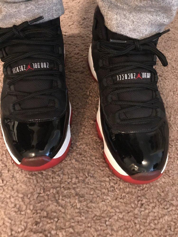 Shoe Repair Orlando Fl