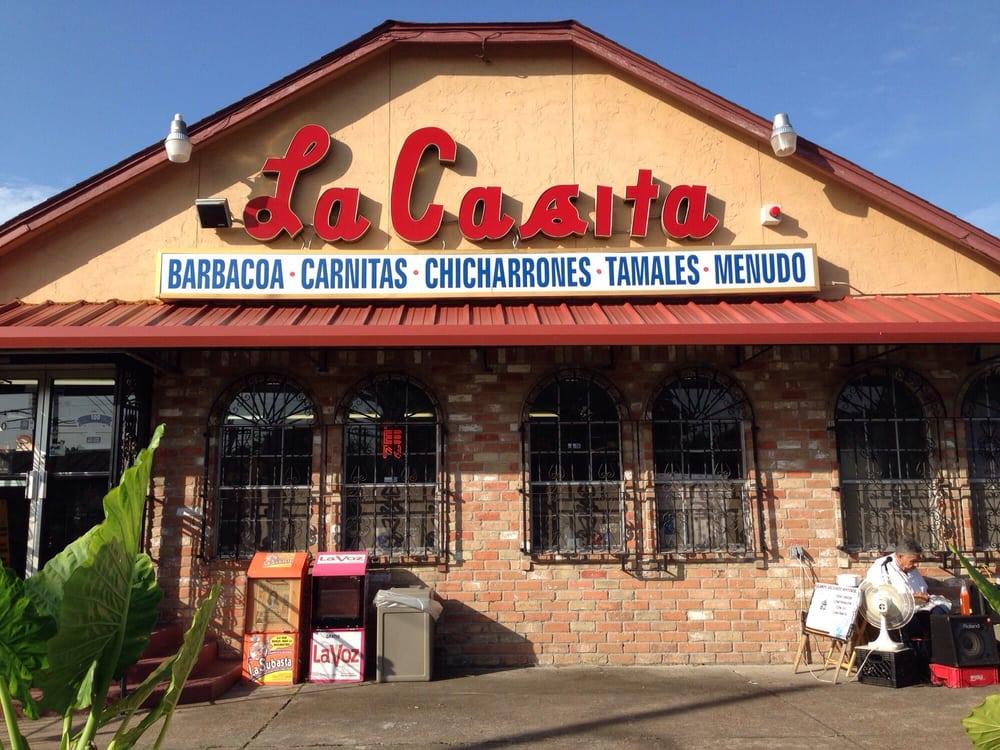 La Casita Mexican Products