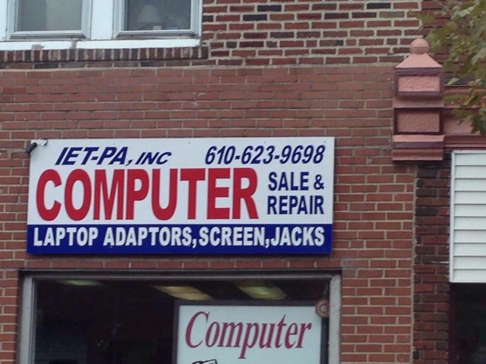 International Electronic Technology: 607 E Baltimore Ave, Lansdowne, PA