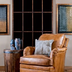 Photo Of Adobe Interiors Fort Worth Tx United States Sauvage Swivel Glide