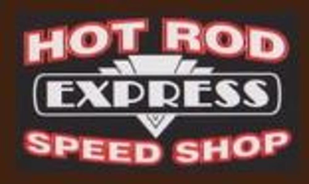Hot Rod Express: 5105 SW US Highway 40, Blue Springs, MO