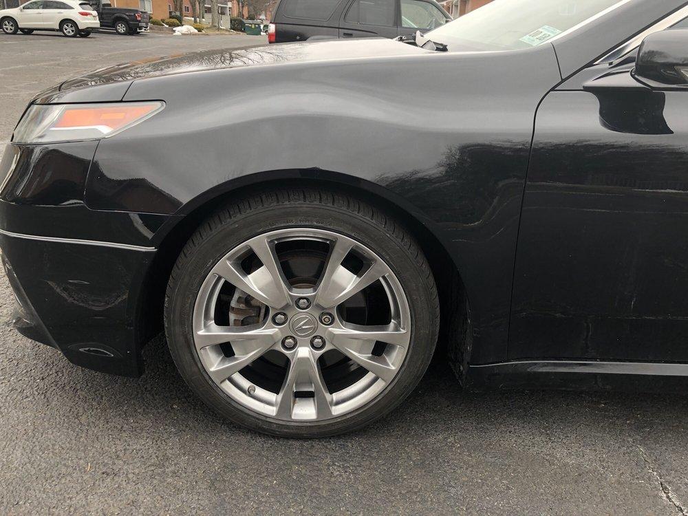 The Wheel Rim Group: 831 Rt 10 E, Whippany, NJ