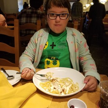 Olive Garden Italian Restaurant - 345 Photos & 493 Reviews - Italian ...
