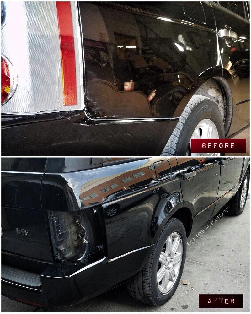 Fantastic Auto Repairs