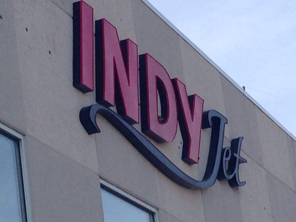 Indianapolis Regional Airport