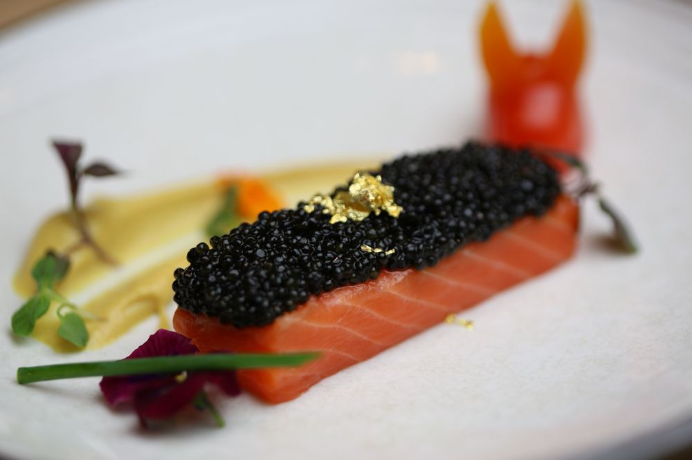 Kakurega Sushi: 133-44 37th Ave, Flushing, NY