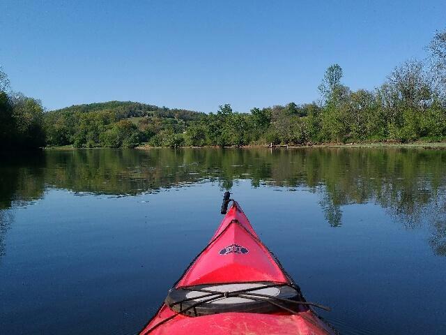 Social Spots from River Run Canoe & Tubing