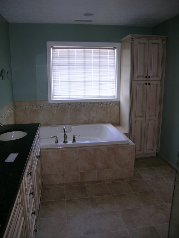 Updike Bathroom Remodeling Builders 7494 Madison Ave Indianapolis In United States