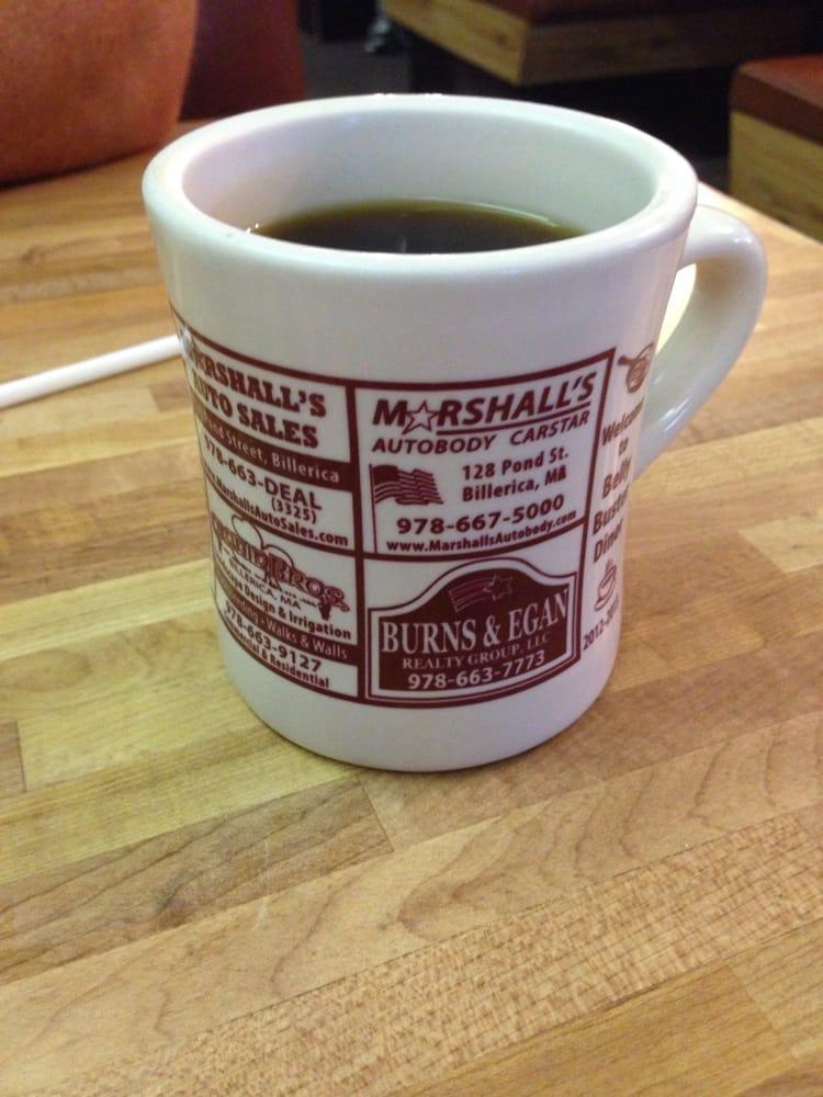 Breakfast Restaurants Near Billerica Ma