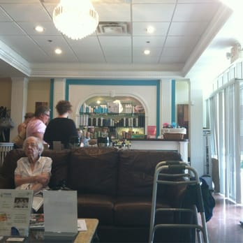 Vintage Salon And Spa Fort Mitchell Ky