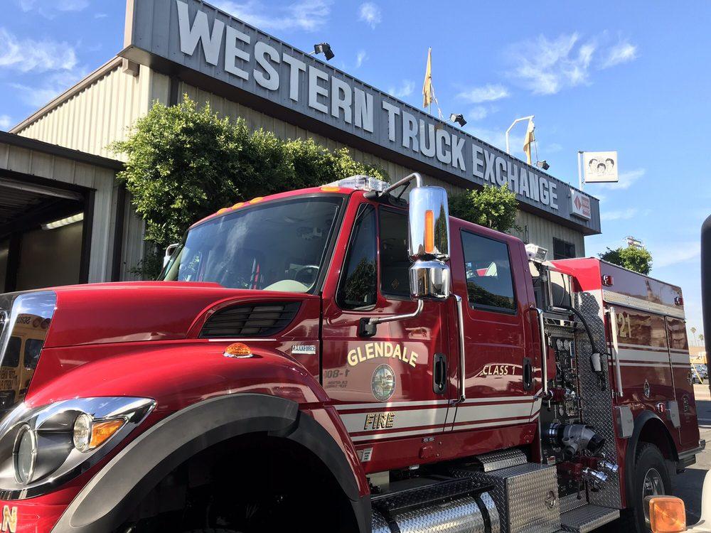 Western Truck Exchange