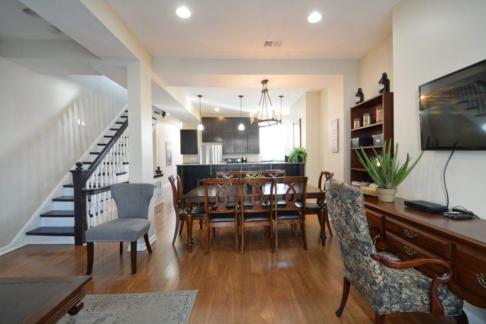 Elite Intern Housing: 118 3rd St SE, Washington, DC, DC