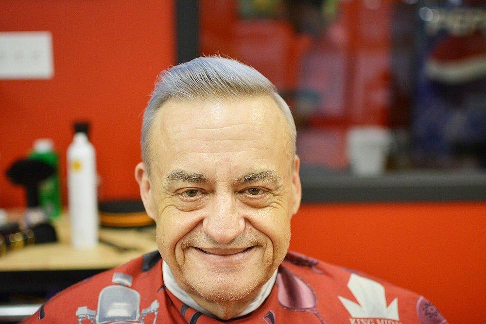 Fadegame Barbershop: 1000 W Esplanade Ave, Kenner, LA