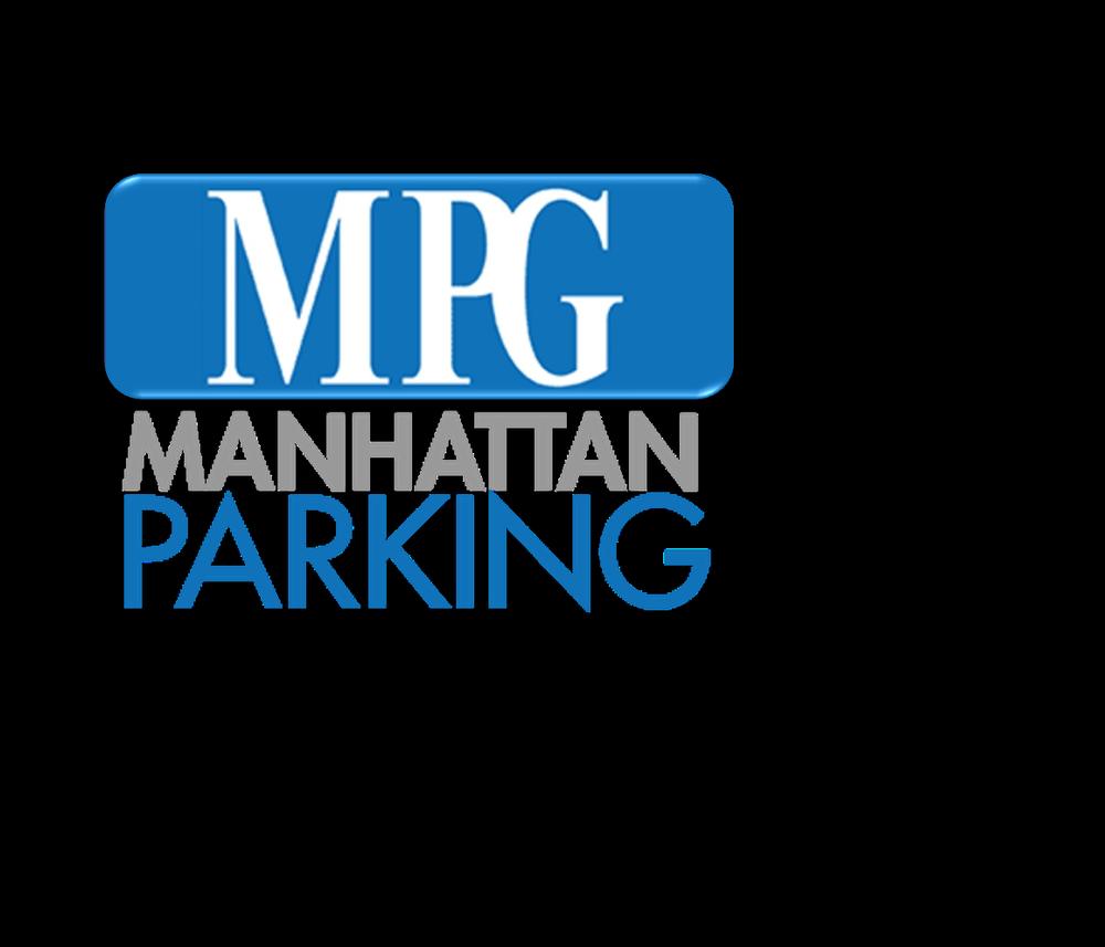 Manhattan Plaza Garage/Convention Center Parking