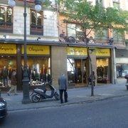 Mallent - Men s Clothing - Avinguda Maria Cristina d18a2e882c9
