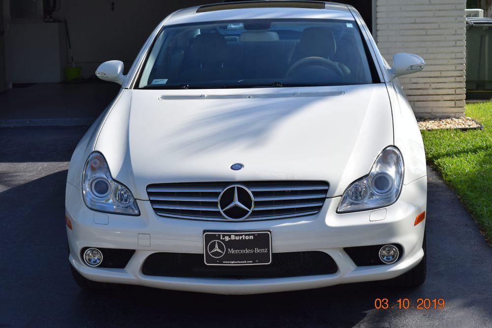Ig Burton Milford De >> Photos For I G Burton Mercedes Benz Yelp