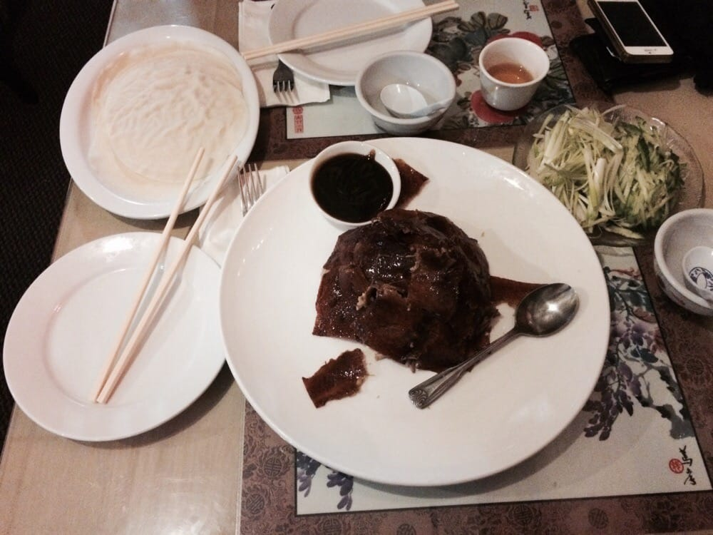 Berkeley Downtown Chinese Restaurants