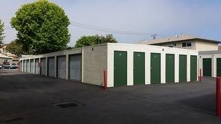 The Storeroom Mini Storage