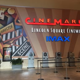 Photos for Cinemark Lincoln Square - Yelp