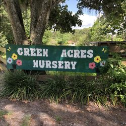 Photo Of Green Acres Nursery Apopka Fl United States