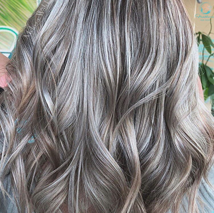 Heather's Hair Design