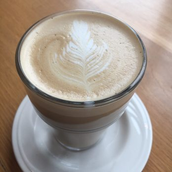 Big Shoulders Coffee Review