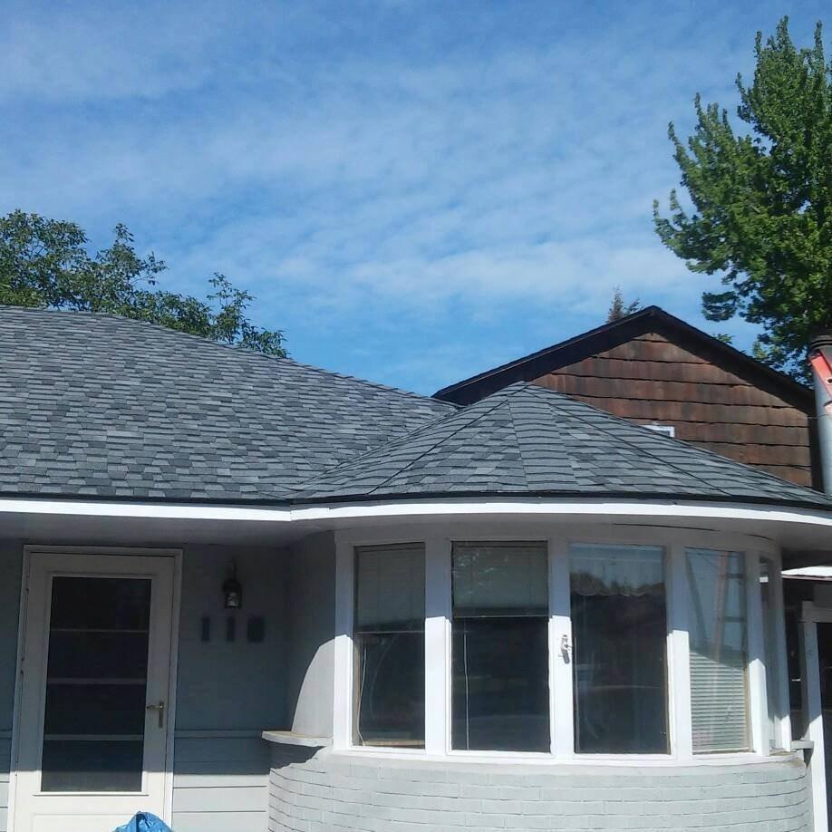 Innovation Roofing: Kennewick, WA