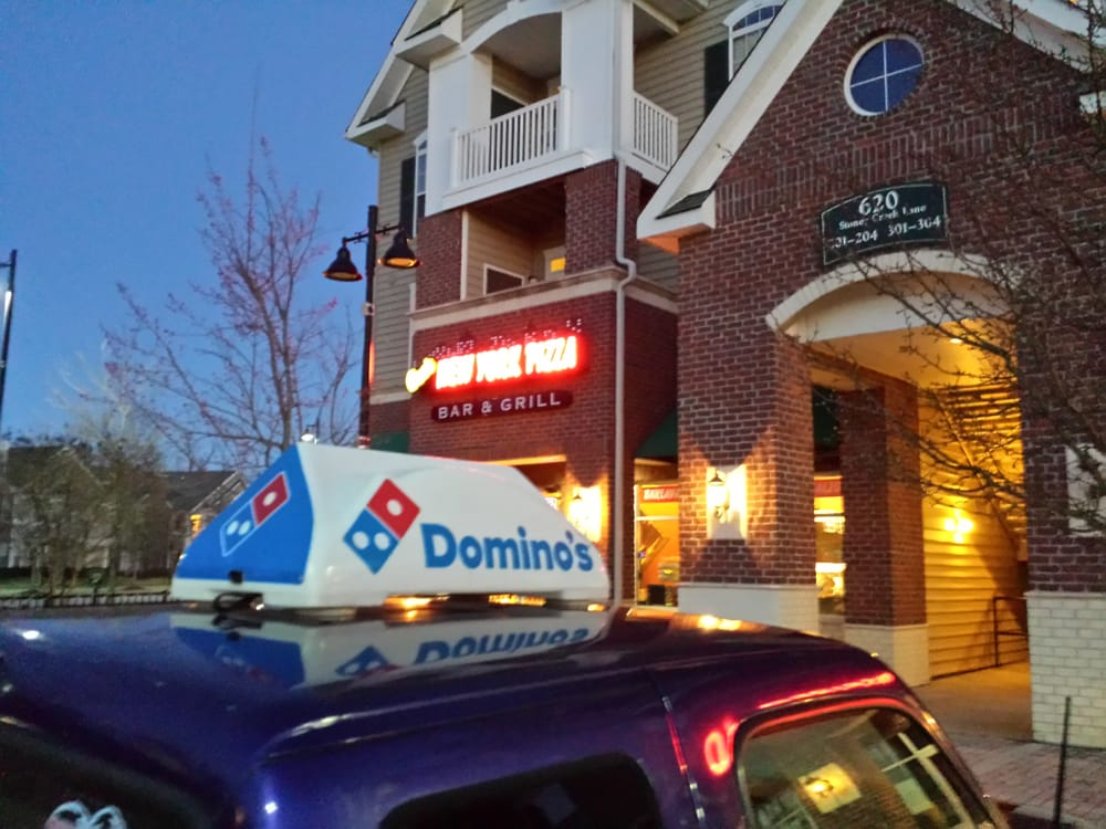 Italian Restaurants That Deliver In Newport News Va