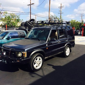Absolute On Hoover Photos Reviews Auto Repair N - Land rover mechanic los angeles