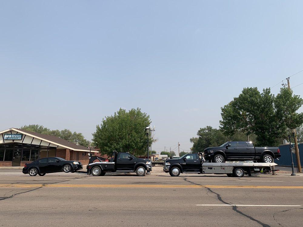 Bridger Valley Motor: 217 N Main St, Lyman, WY