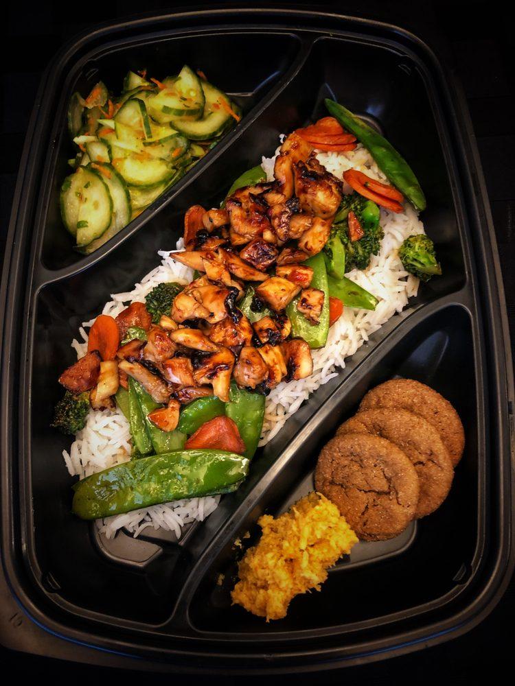 BR Lunch Box: 105 West Bellevue, Big Rapids, MI