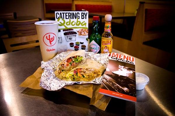 Mexican Restaurant Near Busch Gardens
