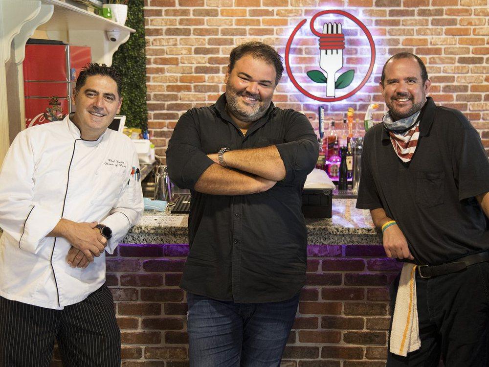 House Of Pasta: 7050 Winkler Rd, Fort Myers, FL