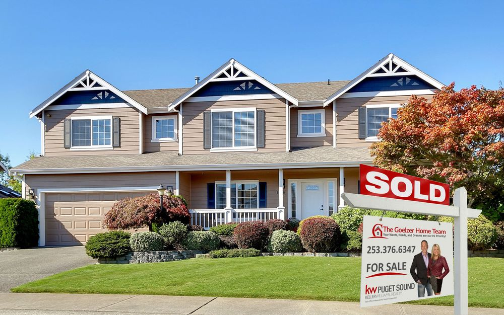 The Goelzer Home Team - Keller Williams Realty: Puyallup, WA