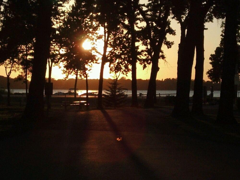 Kiesler's Campground & RV Resort: 14360 Old Hwy 14, Waseca, MN