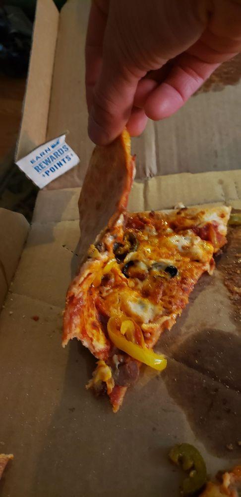 Domino's Pizza: 698 Elden St, Herndon, VA