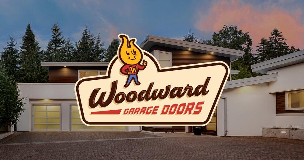Woodward Garage Doors: 552 Main St, Aumsville, OR