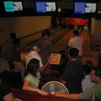 Frames Bowling Lounge - Best Bowl 2018