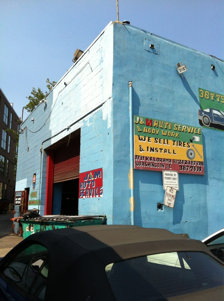 J And M Auto >> J M Auto Service Body Shop Closed 31 Reviews Auto Repair